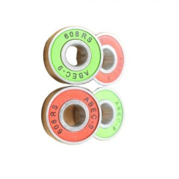 Lm8luu Bearings