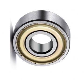 Double Row Angular Contact Ball Bearings 3200 2RS 3201 2RS 3202 2RS 3203 2RS