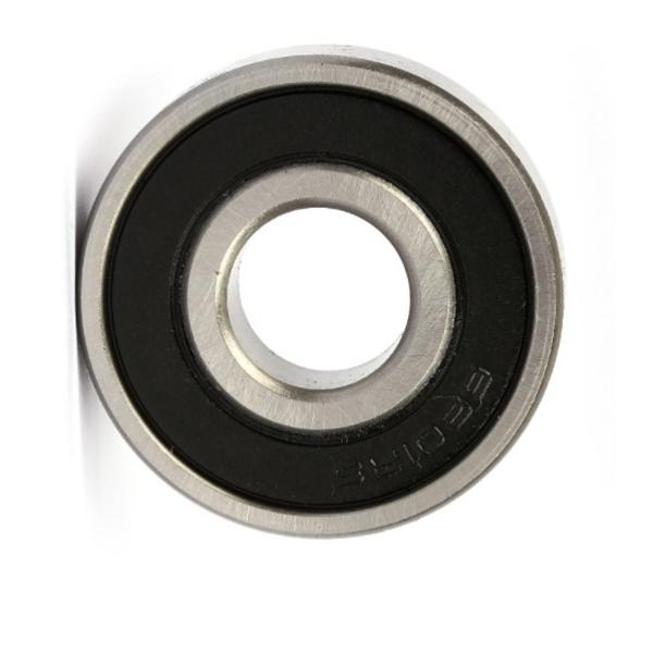 ABEC 1 6034m Steel Ball Bearing Deep Groove Radial Bearing #1 image
