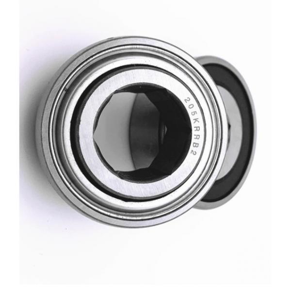 SKF Koyo NTN NSK Snr Double Row Angular Contact Ball Bearing 3200 3201 3202 3203 3204 3205 3206 3207 3208 3209 3210 3211 3212 3213 3214 3215 3220 #1 image