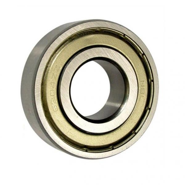 Fan, Electric Motor, Truck, Wheel, Auto, Car Bearing. Cheap Price, High Quality Deep Groove Ball Bearing 6204 6205 (6201 6202 6200 6203 6205 6207 6210 6218) #1 image