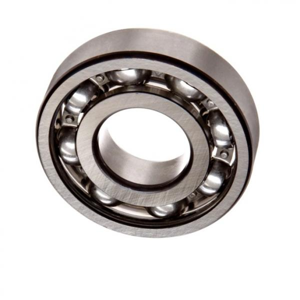High Quality 3X10X4mm Si3n4 Hybrid Ceramic Ball Bearing for Fishing Reel #1 image